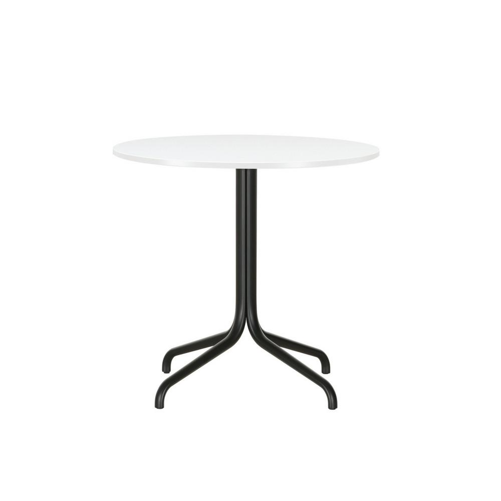 Ronan and Erwan Bouroullec's Belleville Round Bistro Table by Vitra