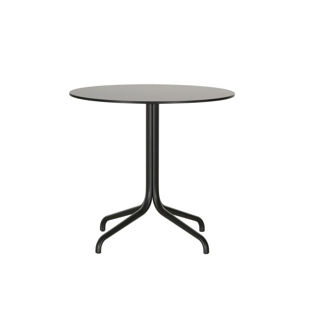 Ronan and Ervan Bouroullec Belleville Outdoor Round Bistro Table by Vitra