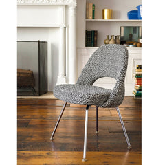 Ita by Maria Cornejo Knoll Luxe Saarinen Executive Chair