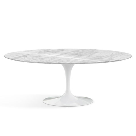 Knoll Saarinen Oval Dining Table