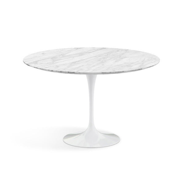 Brand-new Knoll Saarinen Dining Table - Round | Palette & Parlor | Modern Design OS34