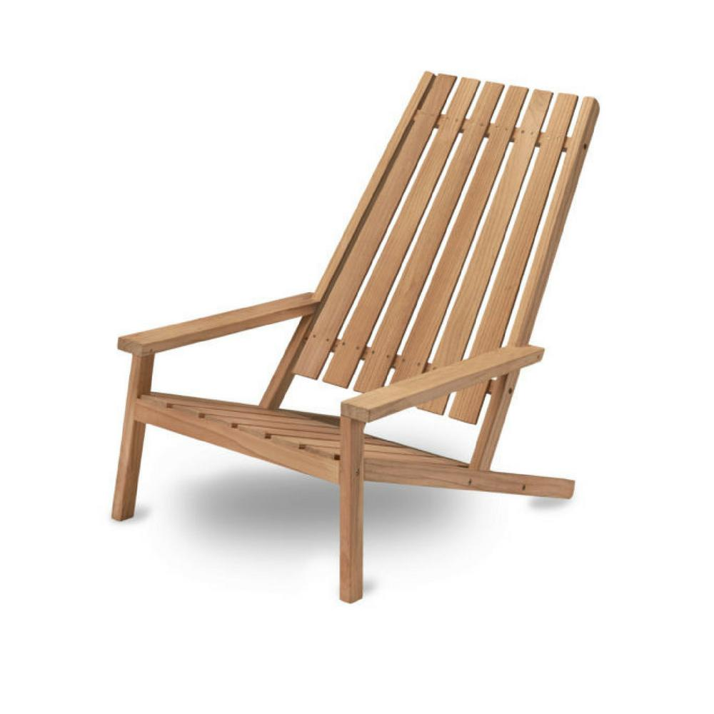 Skagerak Between Lines Deck Chair