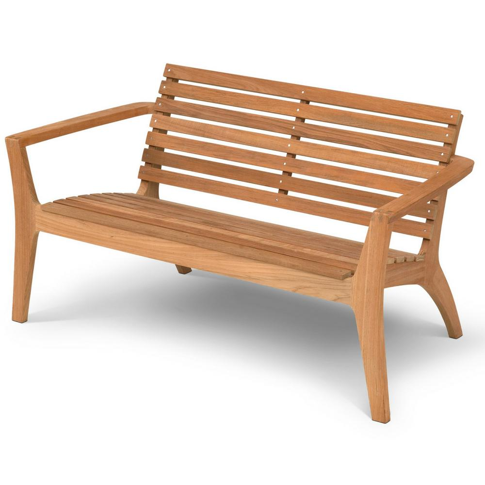 Skagerak Regatta Lounge Bench