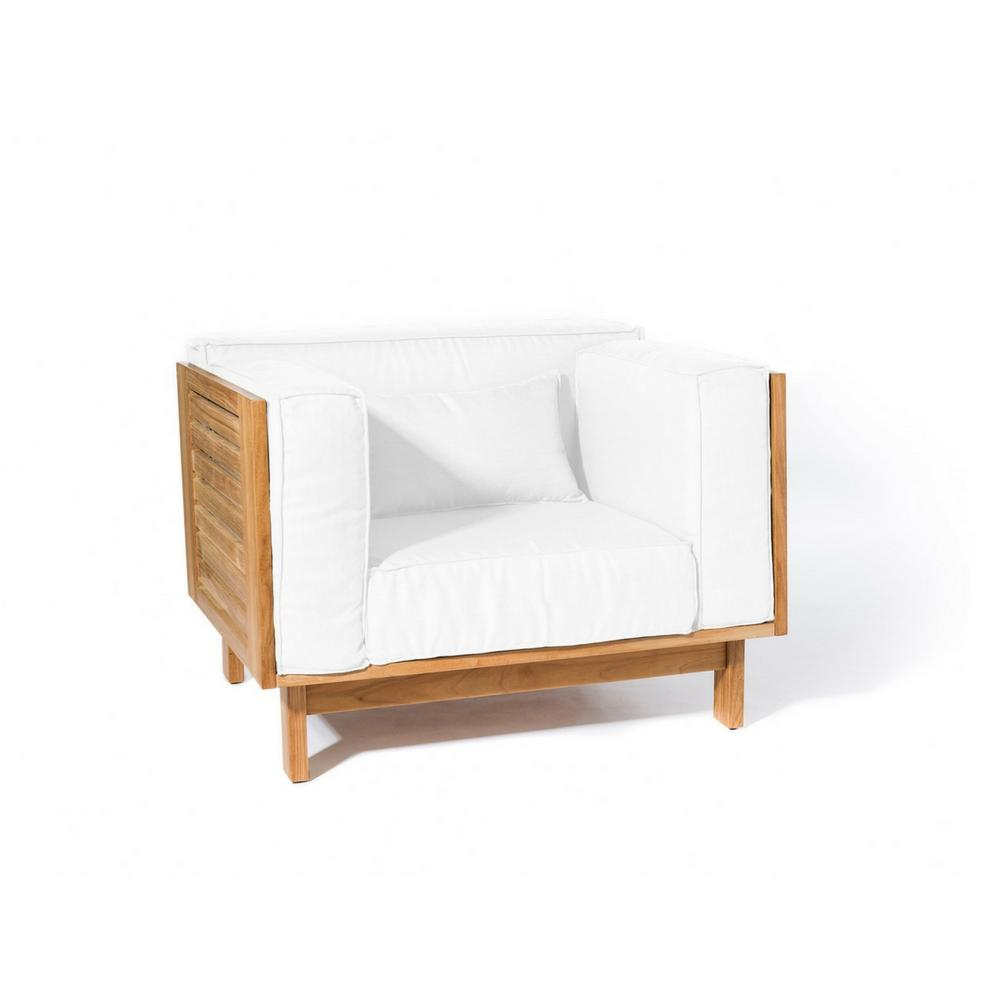 Skanör Lounge Chair by Skargaarden