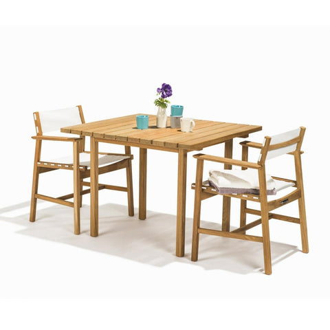 Skargaarden Djuro Dining Table - Square