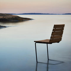 Grinda Side Chair by Skargaarden in beautiful Sweden