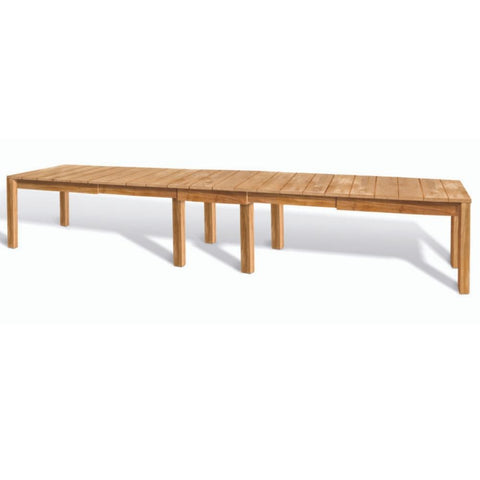 Skargaarden Oxno Extendable Dining Table