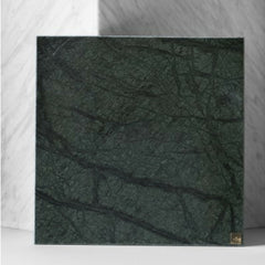 Skultuna Plus Large Green Marble Plate
