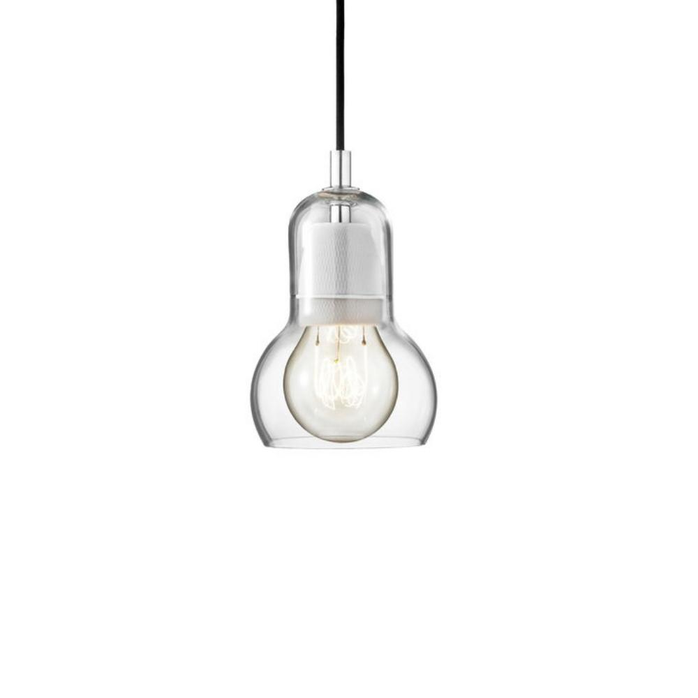 SR1 Bulb Pendant Light by Sofie Refer for And Tradition Copenhagen
