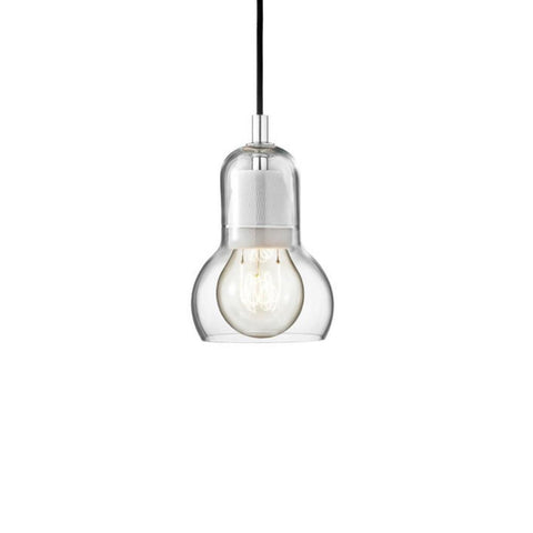 SR1 Bulb Pendant by Sofie Refer for And Tradition