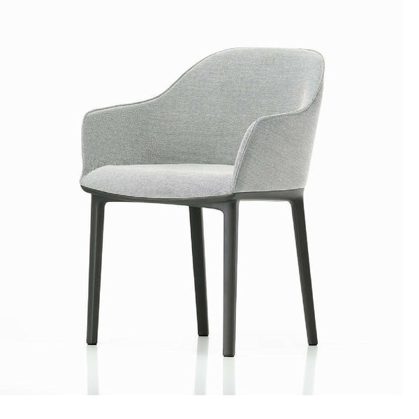softshell chair ronan and erwan bouroullec for vitra. Black Bedroom Furniture Sets. Home Design Ideas