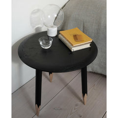 Studio VIT sv6 Marble Table Light on Hoof Table And Tradition Copenhagen