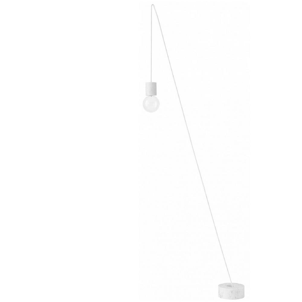 SV7 Marble Floor Lamp by Studio VIT for & Tradition Copenhagen