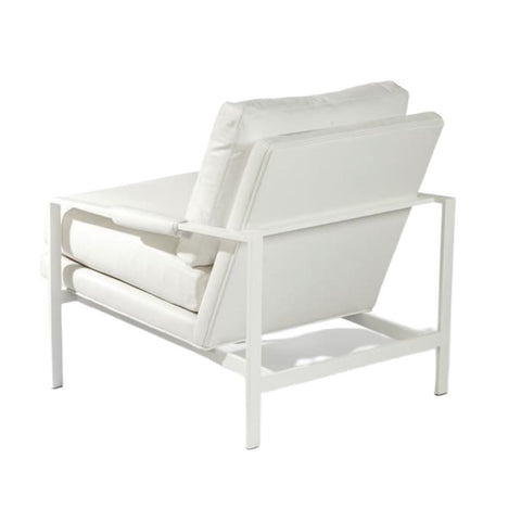 Thayer Coggin Milo Baughman Design Classic Lounge Chair