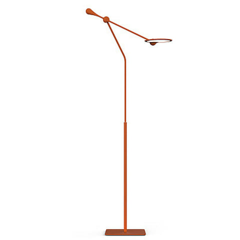 Trapeze Floor Lamp | Peter Stathis | Light and Contrast