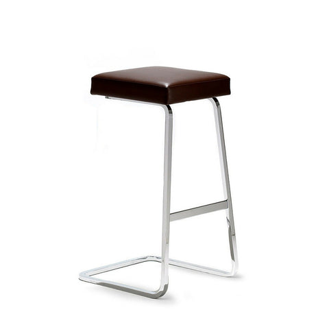 Four Seasons Bar Stool by Mies van der Rohe