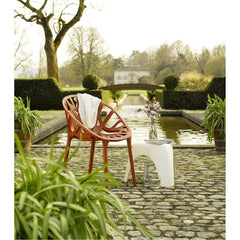 Vegetal Chair Orange at Country Estate Ronan and Erwan Bouroullec for Vitra