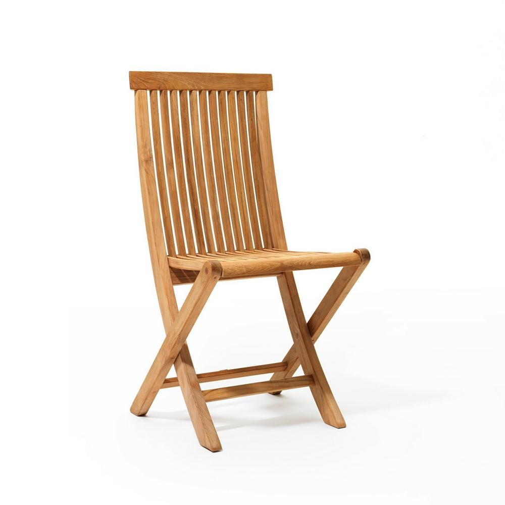 Viken Chair by Skargaarden