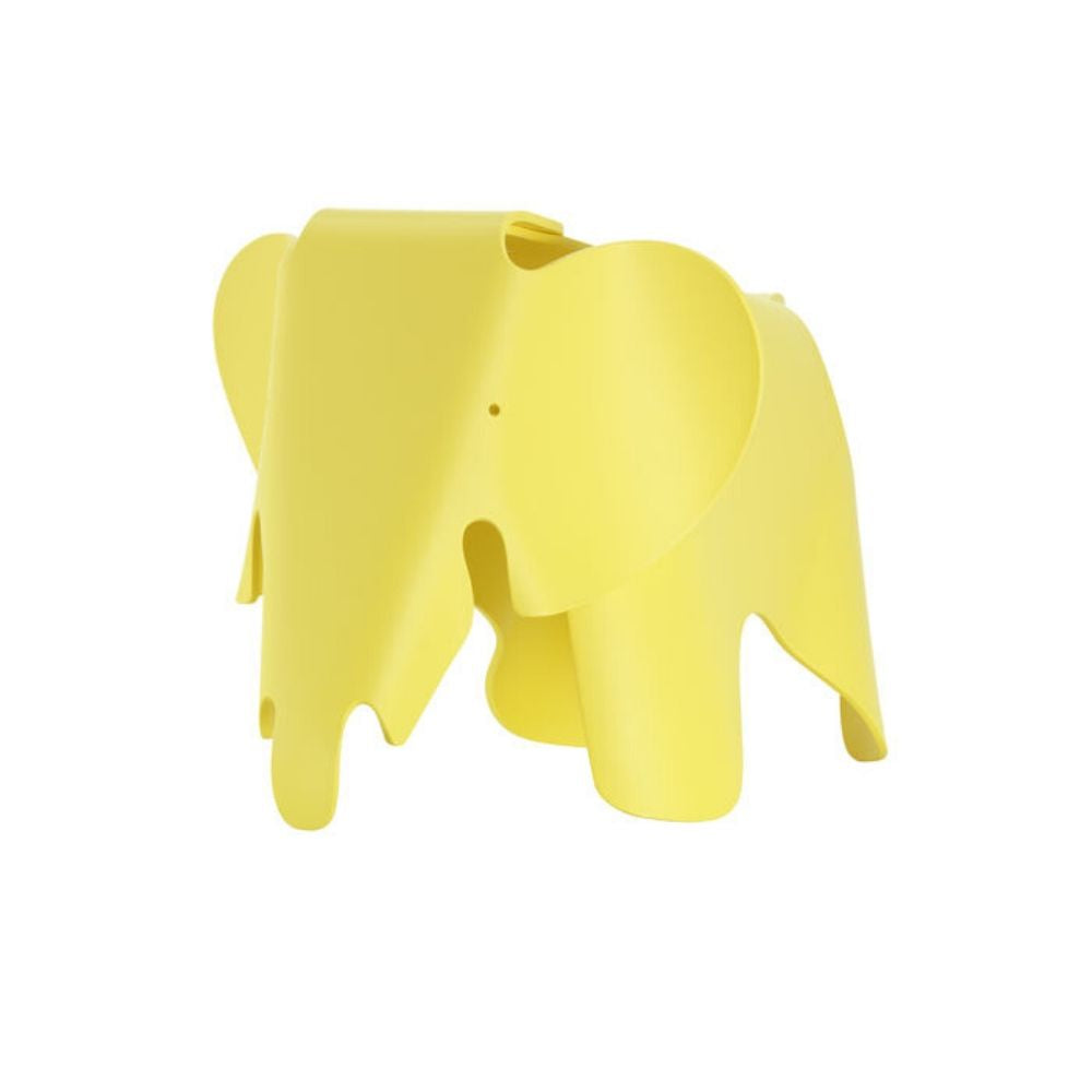 Vitra Eames Elephant Buttercup Yellow