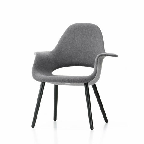 Eames and Saarinen Organic Chair by Vitra