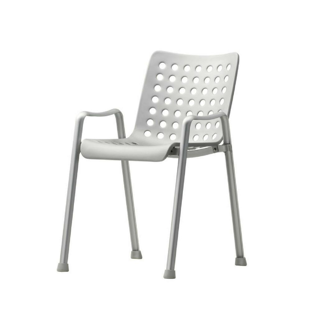 Vitra Landi Chair by Hans Coray