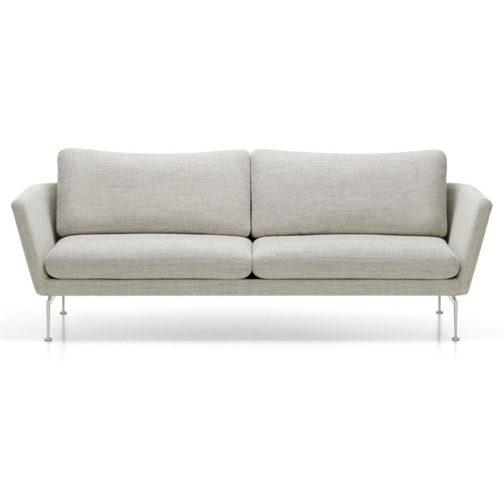 Vitra Suita Sofa by Antonio Citterio Three Seater Classic