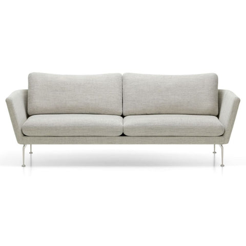 Vitra Suita Sofa Three Seater - Classic