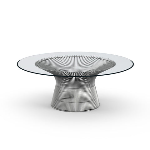 Warren Platner Coffee Table