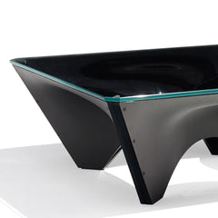 Adjaye for Knoll Coffee Table