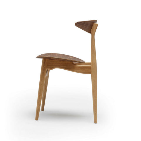 Wegner CH33T Chair | All Wood