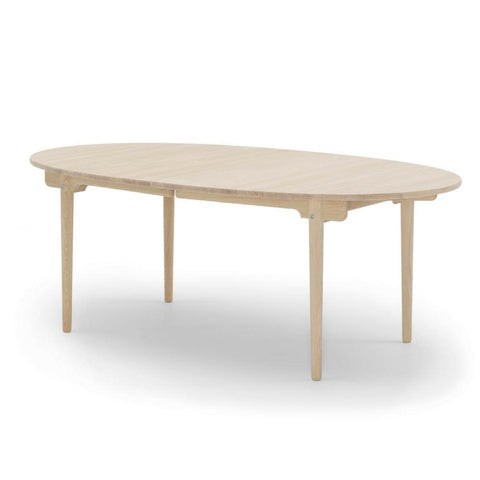 Wegner CH338 Oval Dining Table