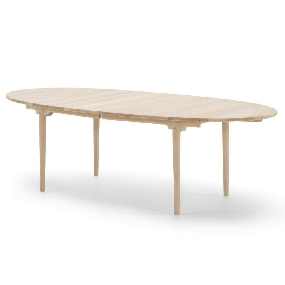 Wegner CH339 Dining Table Carl Hansen and Son