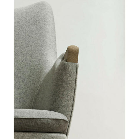 Wegner CH71 Lounge Chair