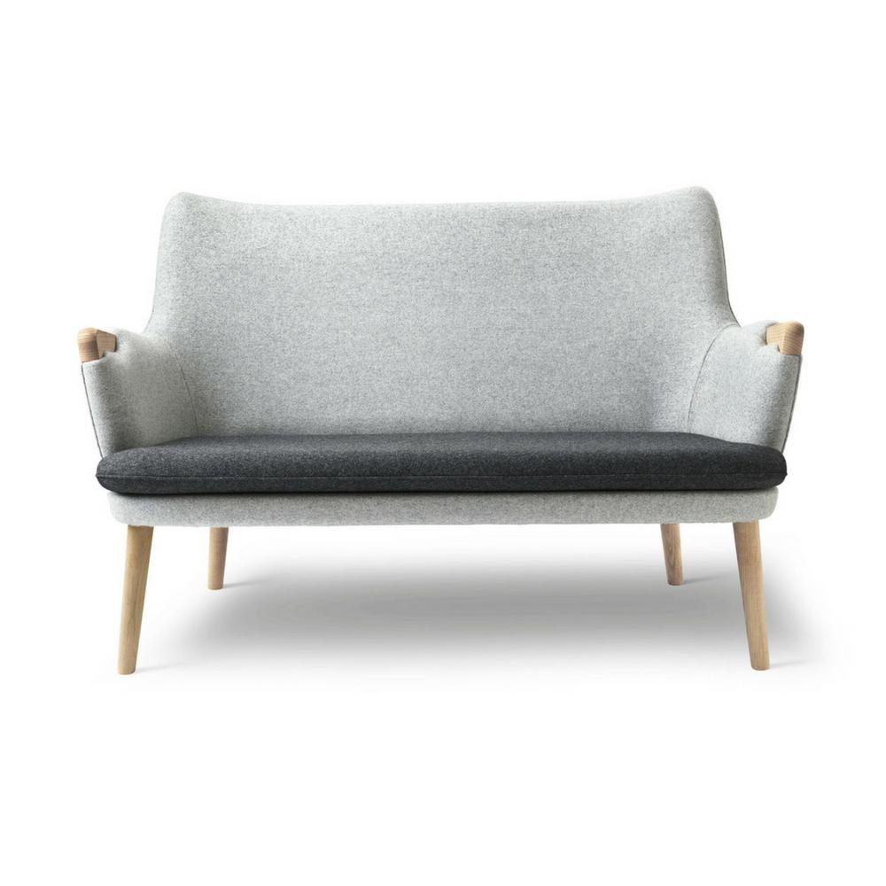 Hans Wegner CH72 Sofa Carl Hansen and Son