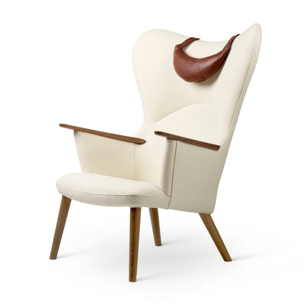 Wegner CH78 Mama Bear Chair by Carl Hansen