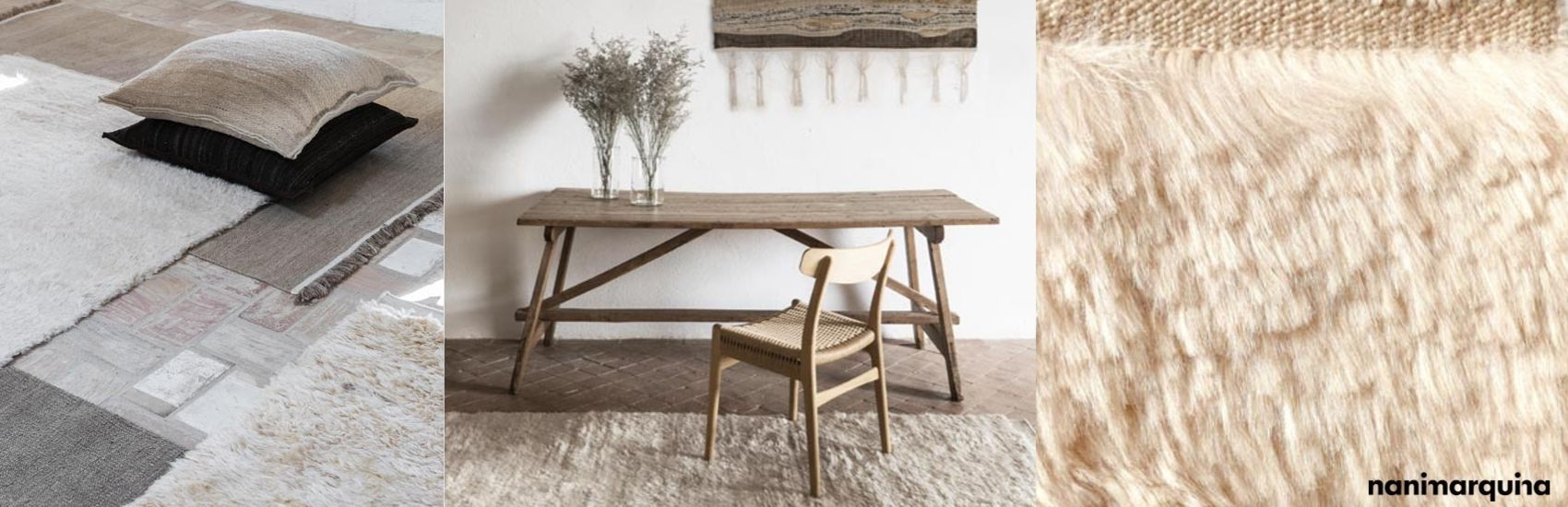 Shop Nanimarquina Rugs at Palette and Parlor