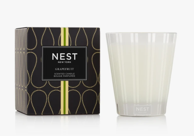 NEST 3 WICK CANDLE - GRAPEFRUIT (4921345179719)