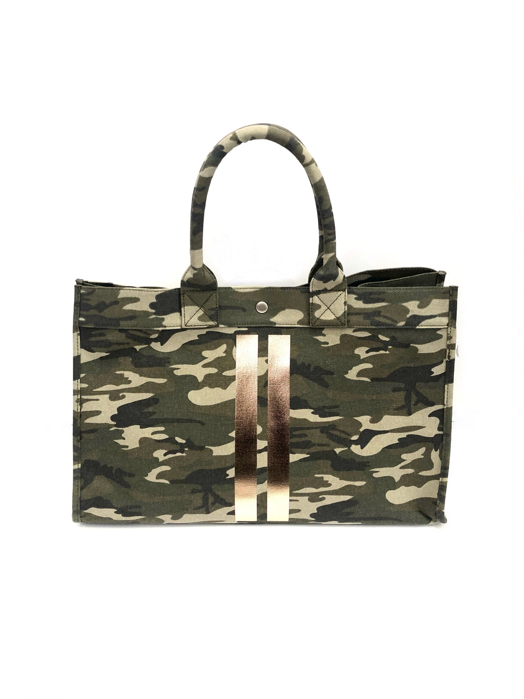 East West Green Camo Stripe (4919873503303)