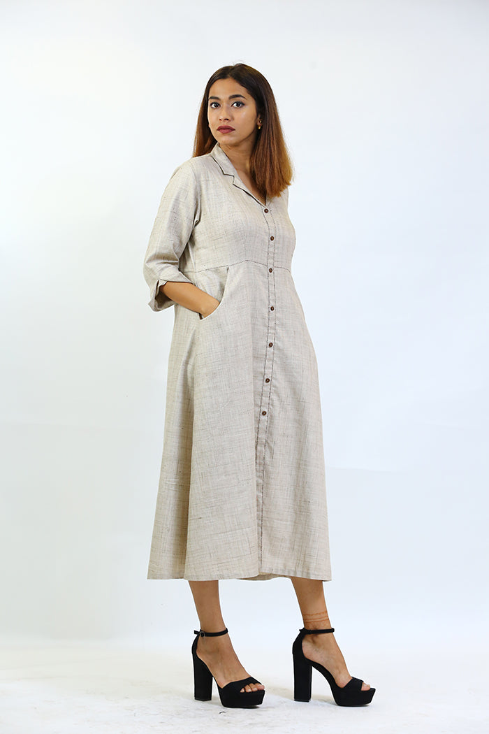 Baige Dress/Tunics