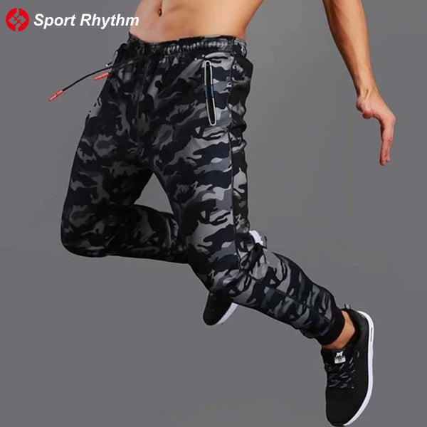 Sportrhythm™ Military Pants