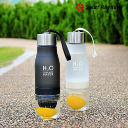 Sportrhythm™ Juicy Water Bottle