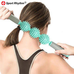 Sportrhythm™ DEEP PRESSURE MASSAGE STICK
