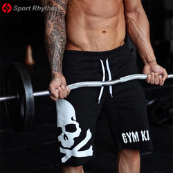 Sportrhythm™ Gym Pirate Shorts