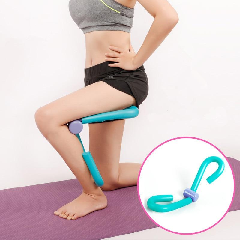 Sportrhythm™ Leg Muscle Arm Chest Waist Thin Stovepipe Slim Fitness