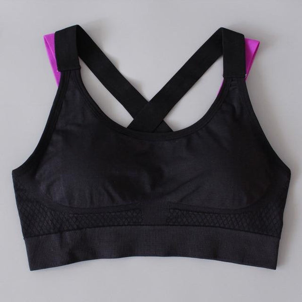 Cotton Polyester Sleeveless Yoga Top - Your Wonder Shop