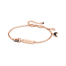 Load image into Gallery viewer, EASYCHIC BRACELET 147901/048 ROSE GOLD BEST FRIEND