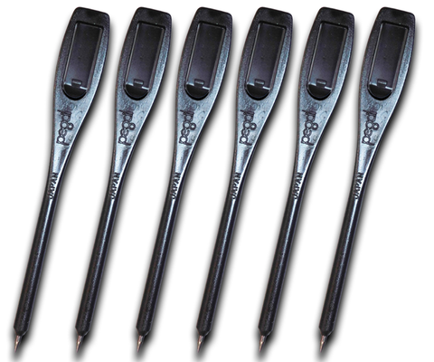 Pegcil Lite Referee Pencil (6 Pack)