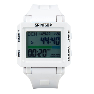 Spintso Referee Watch 2S (White or Black)