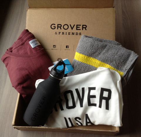 Referee Gear Subscription Box