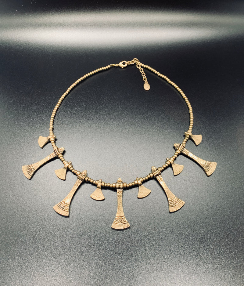 Egyptian Inspired Necklace